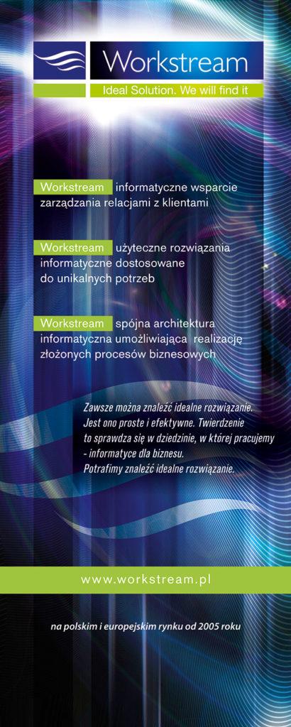 katalog reklamowy projekt graficzny