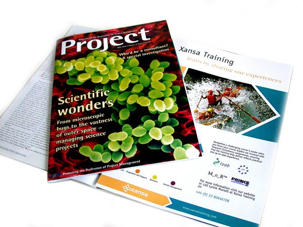 Catalogue and Corporate Brochures