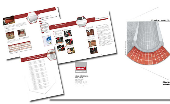 Promotional Marketing Materials