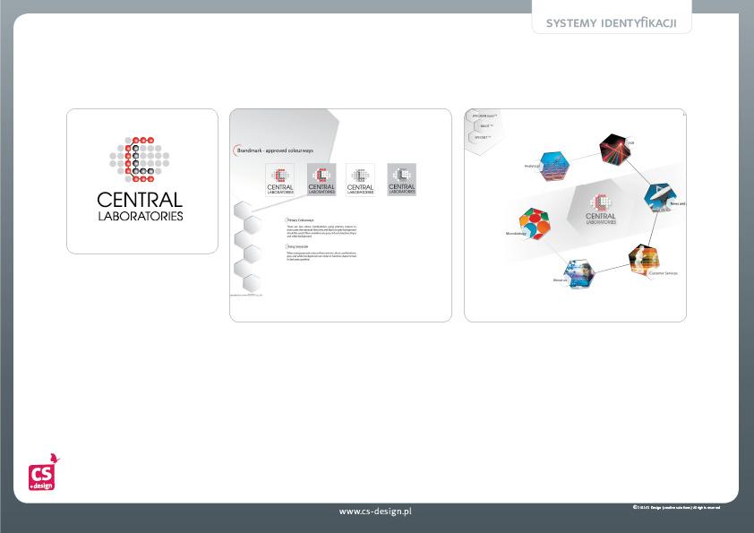 systemy identyfikacji wizualnej firmy