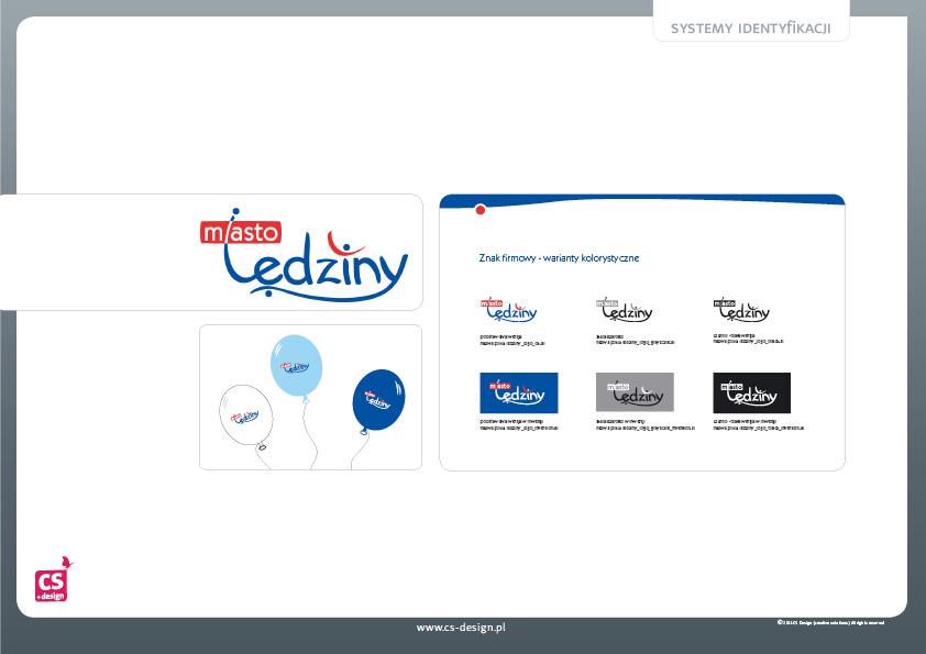 brand identity system examples