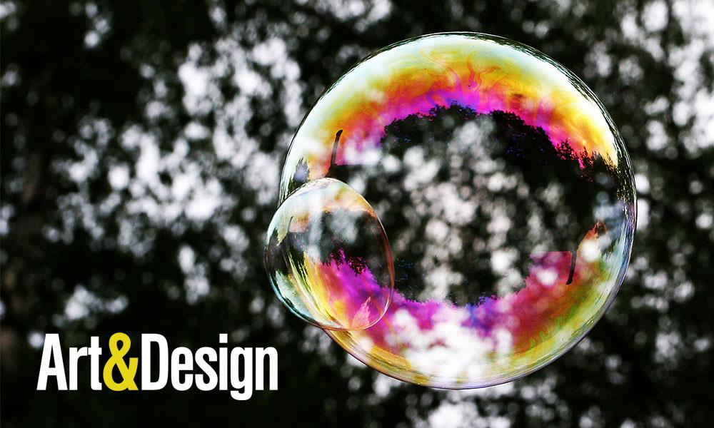 graficzne projekty reklamowe