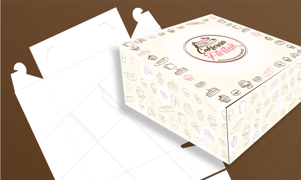 Brand identity and packaging design